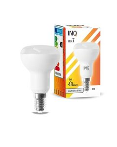 Lampa LED R50 E14 7W 4000K 600lm INQ LC020NW