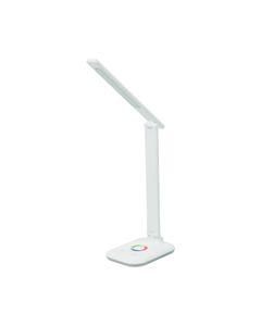 Lampka biurkowa LED MAGIC SLIM RGB Nilsen biała US011